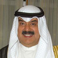 H.E. Khalid Sulaiman AlJarallah