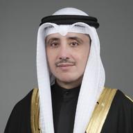 معالي الشيخ/ د. أحمد ناصر المحمد الأحمد الجابر الصباح
